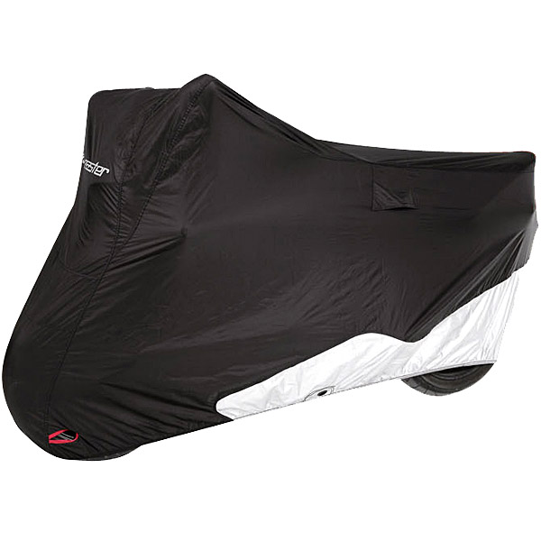 Tourmaster Select Motorcycle Cover Black