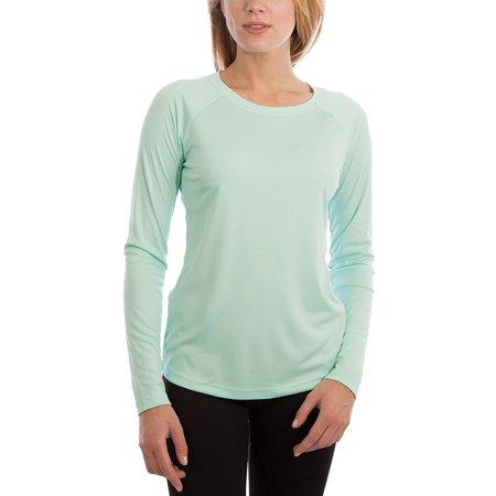 4291c514 Vapor Apparel - Vapor Apparel Women's UPF 50+ UV (Sun) Protection Long  Sleeve Performance Shirt - Walmart.com