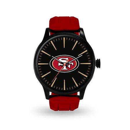 San Francisco 49ers Sparo Cheer Fashion Watch - No -