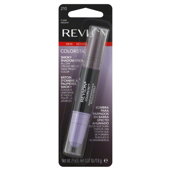 Revlon ColorStay Smoky Shadow Stick
