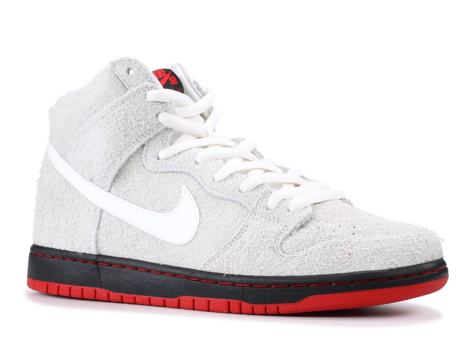 4088fa0b0ea5e Nike - Men - Sb Dunk High Trd Qs  Black Sheep  - 881758-110 - Size 7