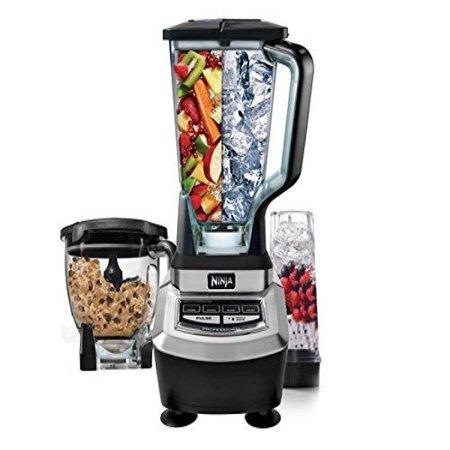 Ninja Supra Kitchen System 1200 watts (BL780) (Certified ...