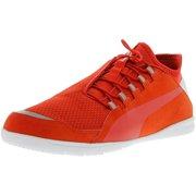 Puma Men's Sf Cat Ignite Rosso Corsa / Ankle-High Sneaker - 11.5M