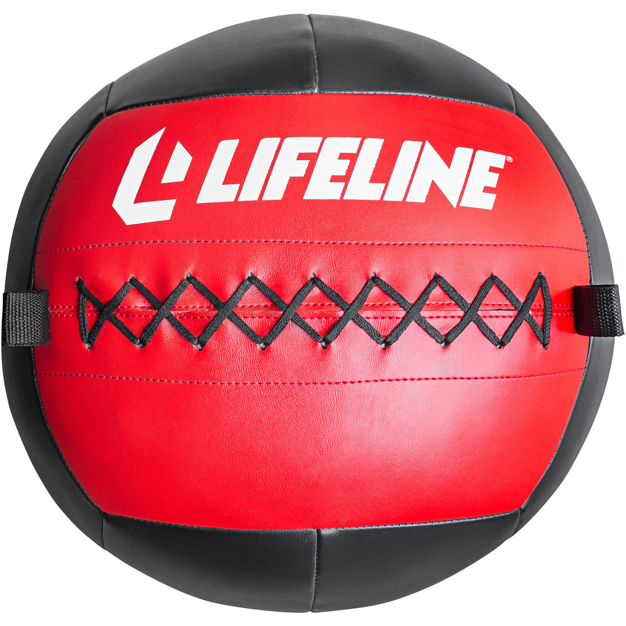 Lifeline Wall Ball-16 lbs