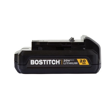 Bostitch 2799922 20V Max 2 Ah Lithium-Ion Battery