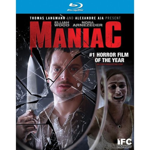 Maniac (Blu-ray) (Widescreen)