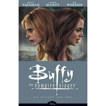 Buffy the Vampire Slayer Season 8 2