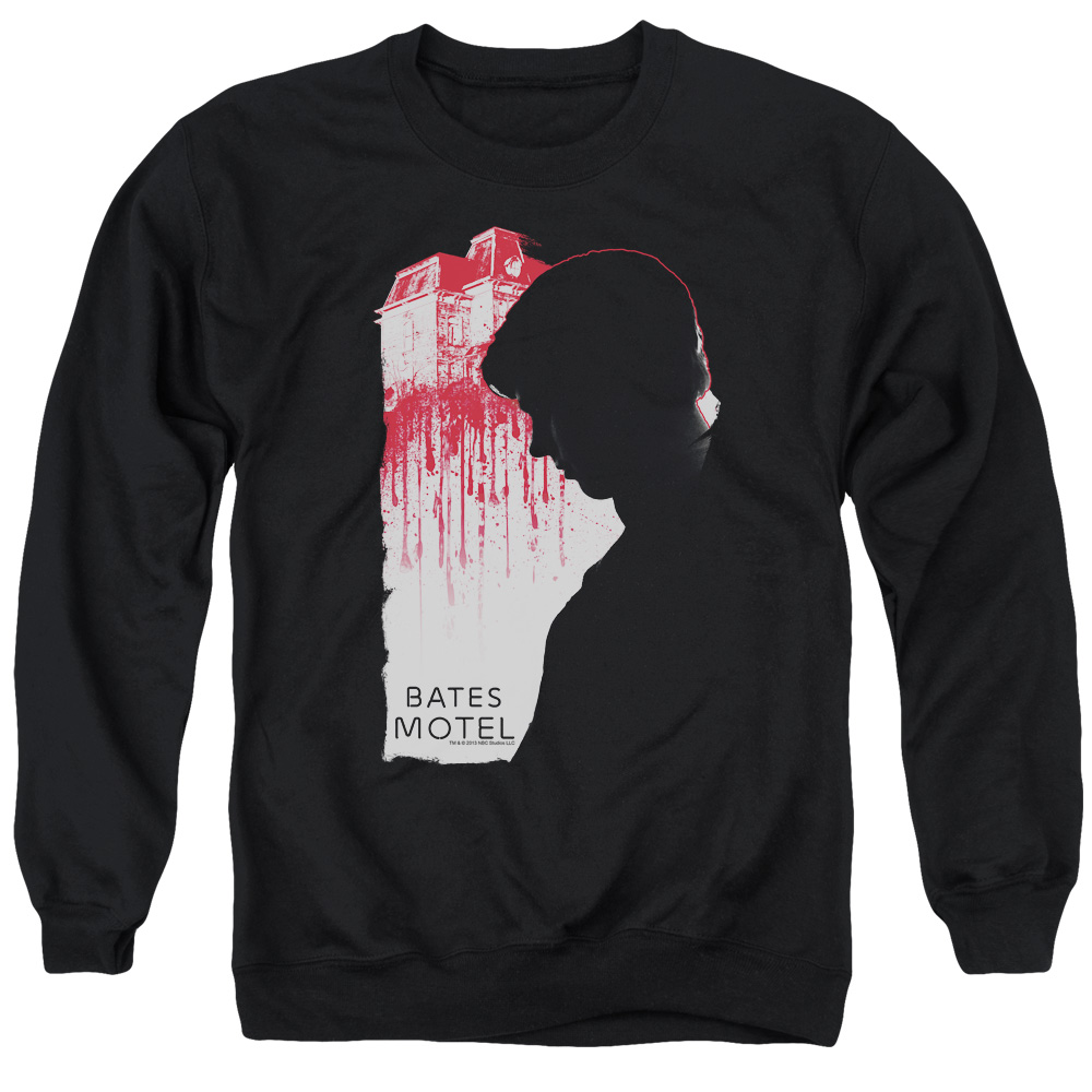 bates motel hitchcock tv series norman criminal profile adult crew about this item