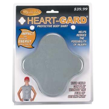 Heart-Gard - Grey - Adult