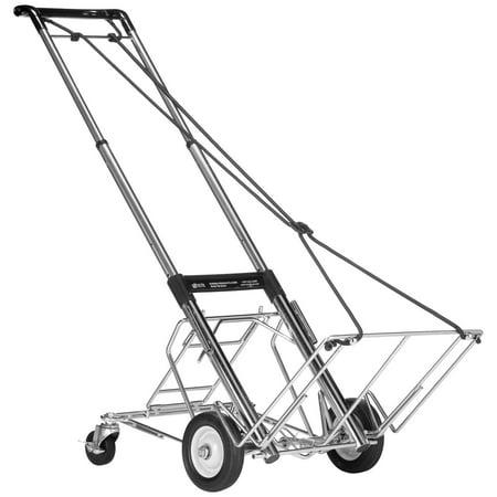 Norris 710 Folding Super Luggage Cart
