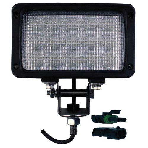 LED Work Light, Flood Beam, New, Case IH, HAZAA71898