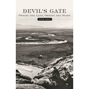 Devil's Gate - eBook