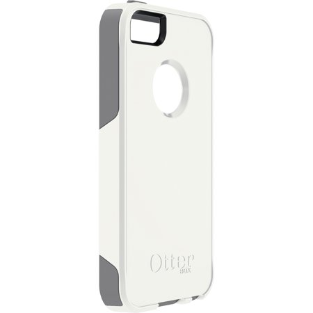 brand new 88842 200ed Otterbox Commuter Case Series for iPhone 5/5s/SE, Glacier