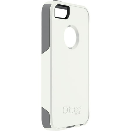 brand new 77453 54b24 Otterbox Commuter Case Series for iPhone 5/5s/SE, Glacier