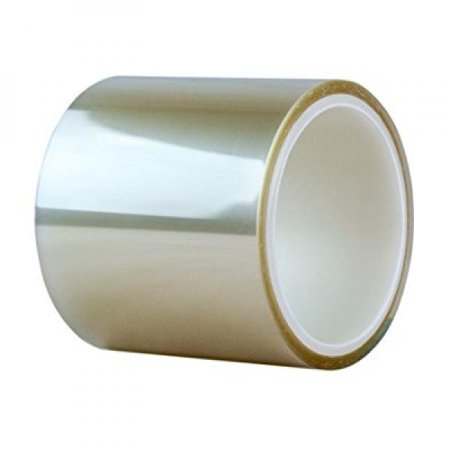 TIERRAFILM Cake Collar, Chocolate and Cake Decorating Acetate Sheet CLEAR ACETATE ROLL - 3 x 32 feet 125 micron