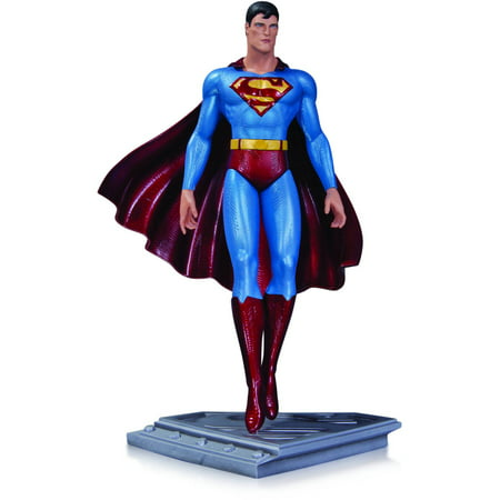 Image of DC Comics Superman Man Of Steel Statue By Moebius