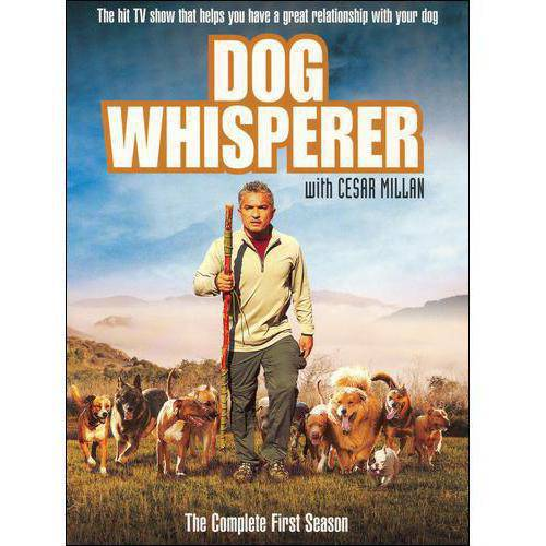 Dog Whisperer With Cesar Millan: The Complete First Season (Full Frame)