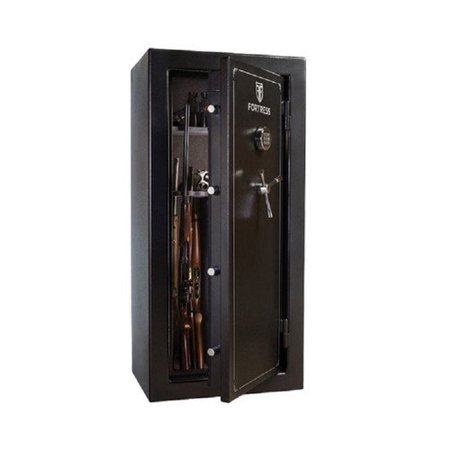 Fortress FS36E 36 Gun Fire Safe with E-Lock