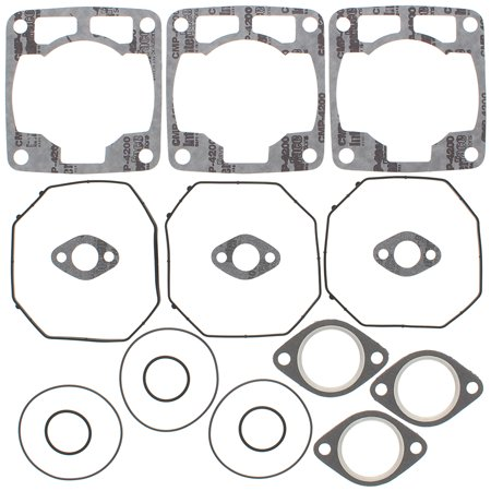 New Full Top Gasket Set for Polaris 600 XCR SP 96 1996, 700 XCR 98