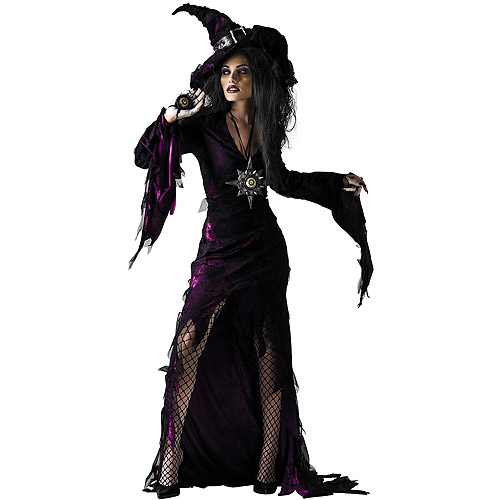 Sorceress Halloween Adult Costume