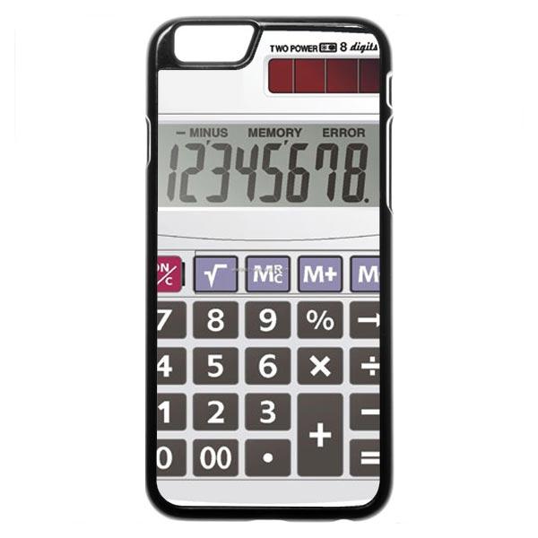 Calculator iPhone 6 Case