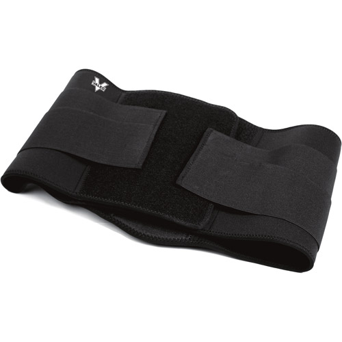 Everlast Core Support Slimmer Belt, Black