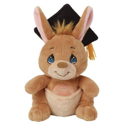 Precious Moments Kangaroo with Gift Card Holder