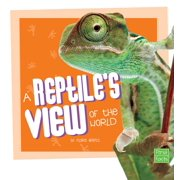 A Reptile's View of the World - eBook