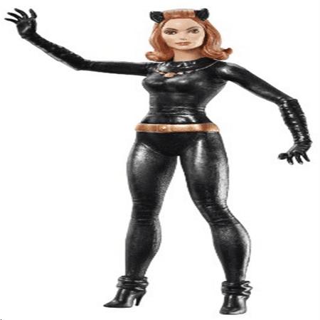 Marvel Comics Bm Aw Catwoman (jn)