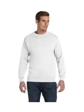 Gildan Men's Moisture-Wicking Dryblend Pullover Sweatshirt, Style G12000