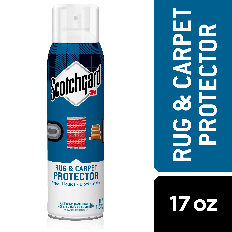 Scotchgard Rug Carpet Protector And Stain Blocker Spray