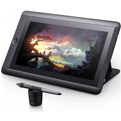 Wacom CINTIQ 13HD Interactive Pen Display (DTK1300) by Wacom