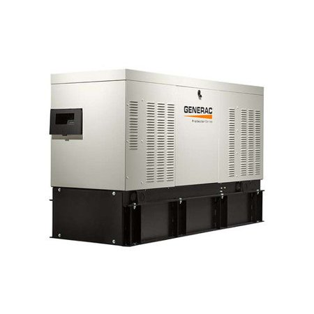 Image of Generac RD03024ADAE 30kW D2.4L 120/240V Single Phase Ext Tank