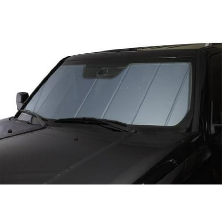 Covercraft UVS100 - Series Heat Shield Custom Fit Windshield Sunshade for Select