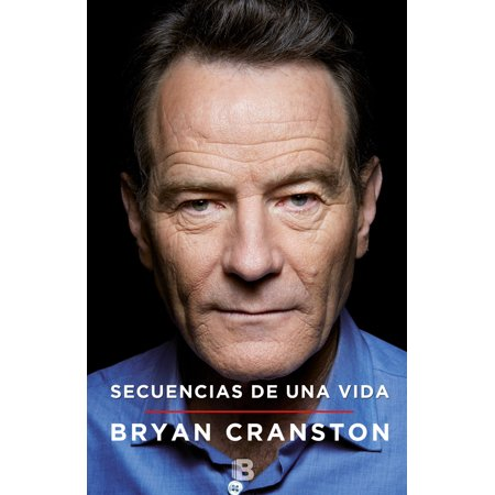 Secuencias de una vida / Sequences of a life](Bryan Cranston Aaron Paul Halloween)