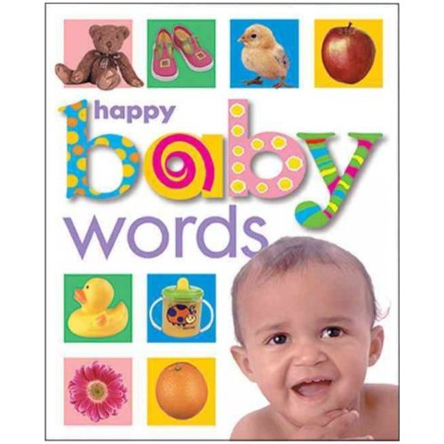 Happy Baby Words