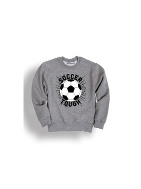 Soccer Tough-Youth
