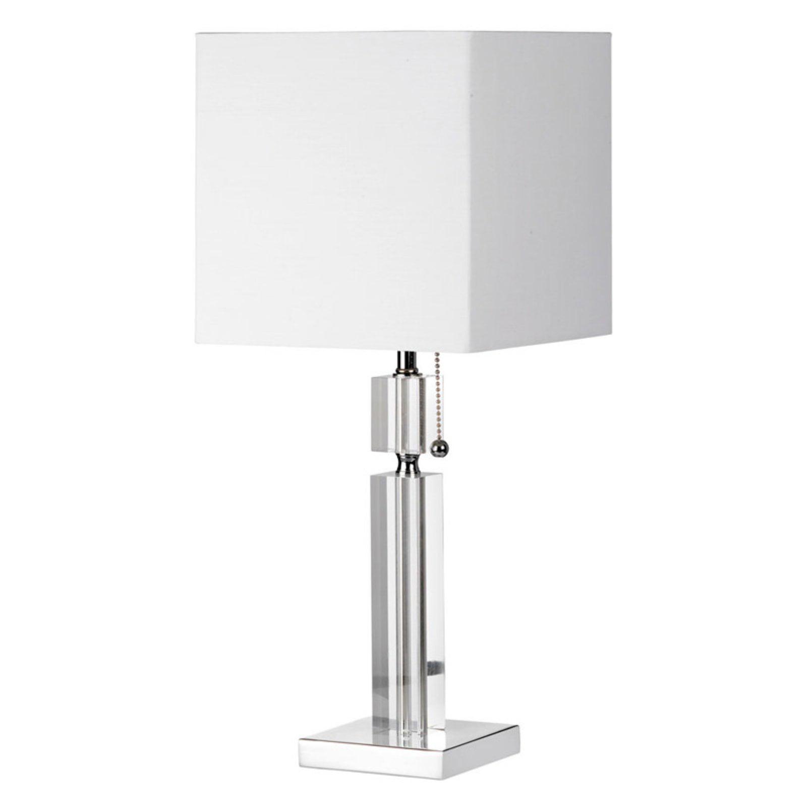 Dainolite DM231-PC Table Lamp by Dainolite Ltd