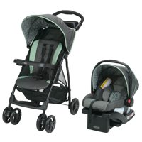 Product Image GracoR LiteRiderTM LX Travel System Ames