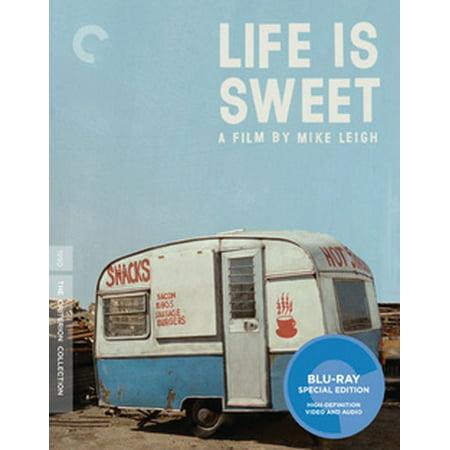 Life Is Sweet (Blu-ray)
