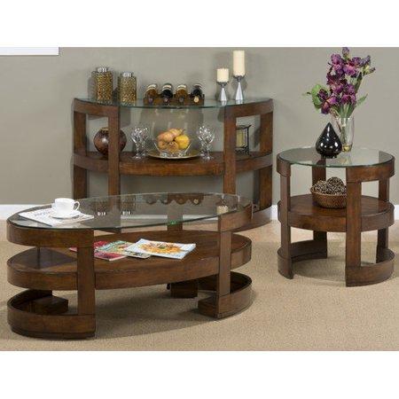 jofran avon coffee table set