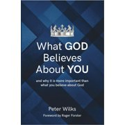 What GOD Believes About YOU - eBook