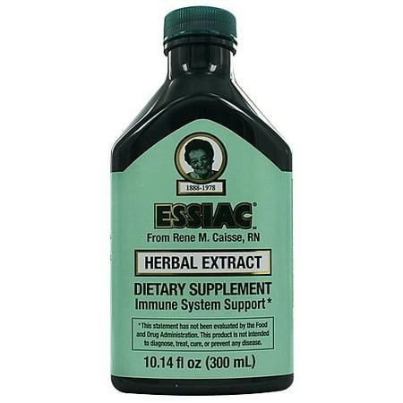Essiac Herbal Extract (Essiac International Extract Formula 10.5)