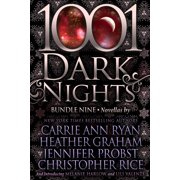 1001 Dark Nights: Bundle Nine - eBook