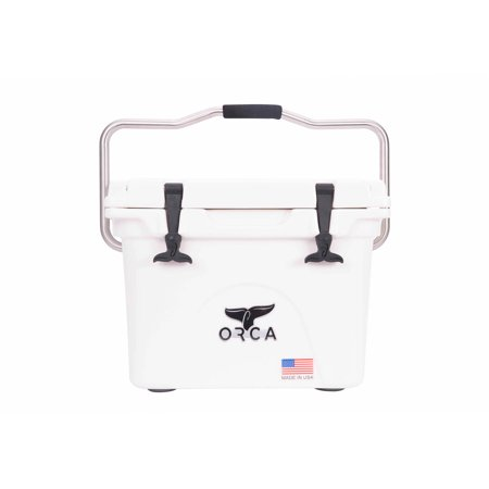 ORCA Cooler 20qt - White