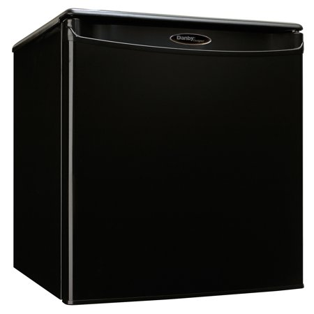 Danby Designer 1.7 Cu Ft Mini All-Refrigerator DAR017A2BDD-3,