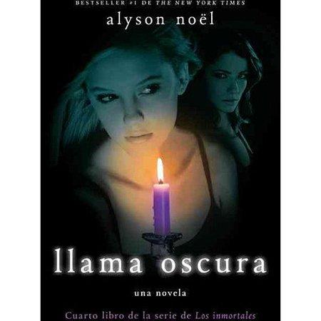 Llama oscura / Dark Flame