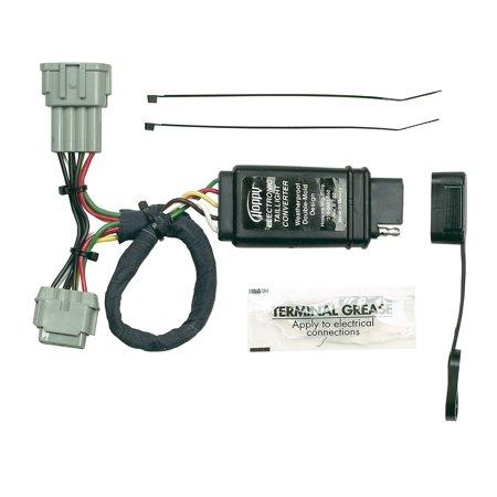 Fabulous Hopkins Towing Solution 43525 Plug In Simple Vehicle To Trailer Wiring Digital Resources Caliashwinbiharinl
