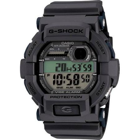 Men's G-Shock Watch, Gray - GD350-8 (G Shock Watches Marines)