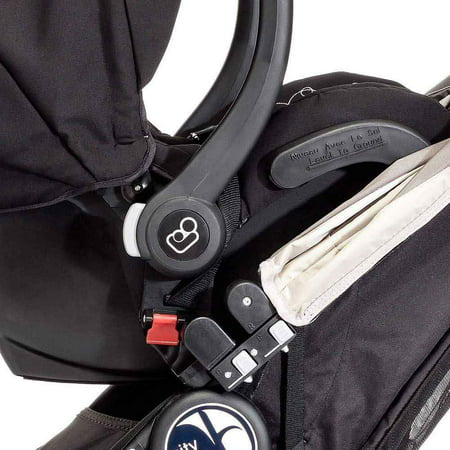 Baby Jogger Single Stroller Multi Model, Baby Jogger City Mini Car Seat Adapter Chicco